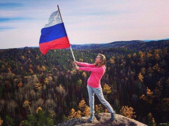 ИноСМИ: Россияне никогда так сильно не гордились страной