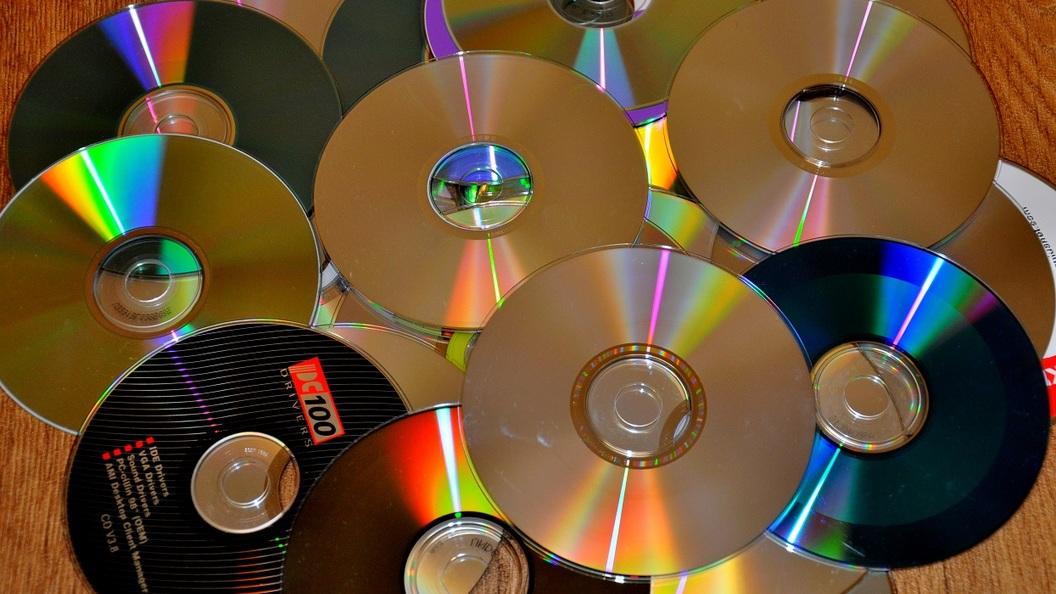 Коллекция DVD — стоит ли её хранить