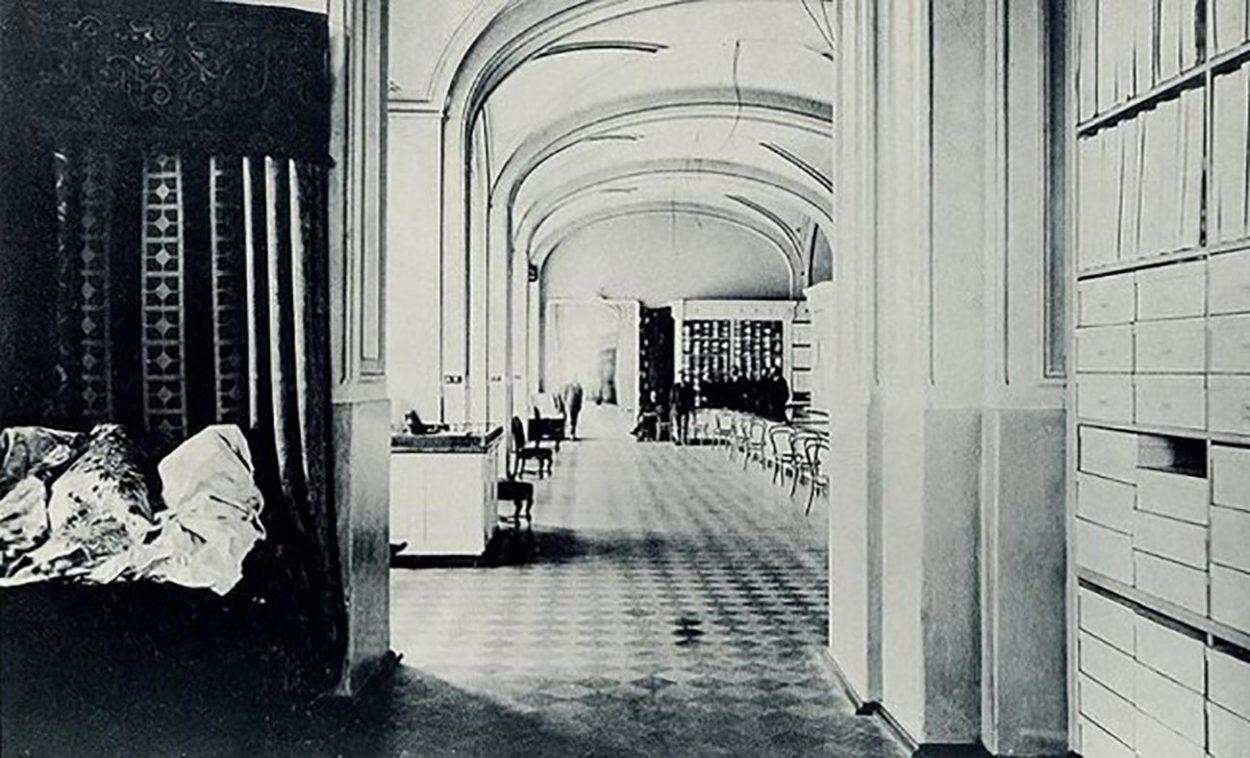 Квартиры в ГУМе: как советским гражданам жилось в универмаге