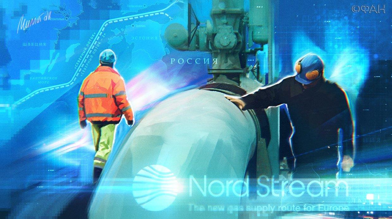 Киеву не на что надеяться: в России развеяли мечту Украины о транзите 40 млрд кубометров газа в год