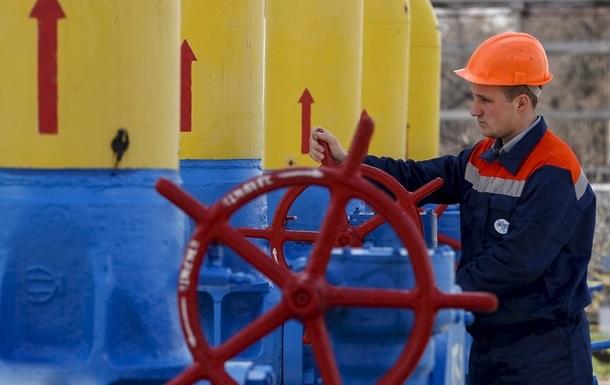 РФ перебрасывает газ из Украины в Германию - СМИ