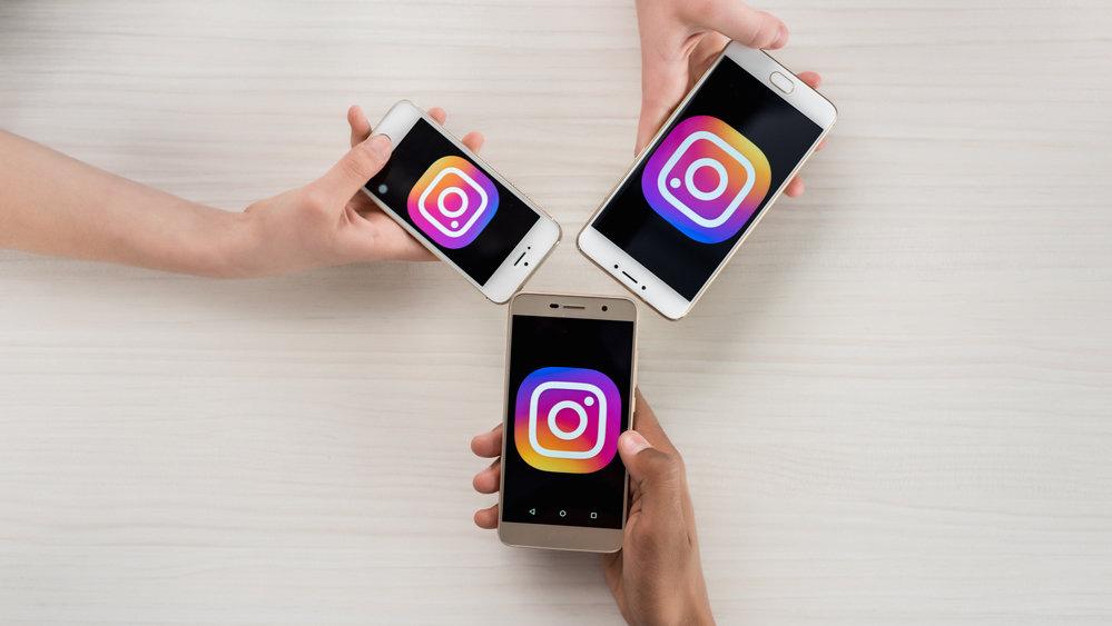 Свежее обновление сильно изменит Instagram