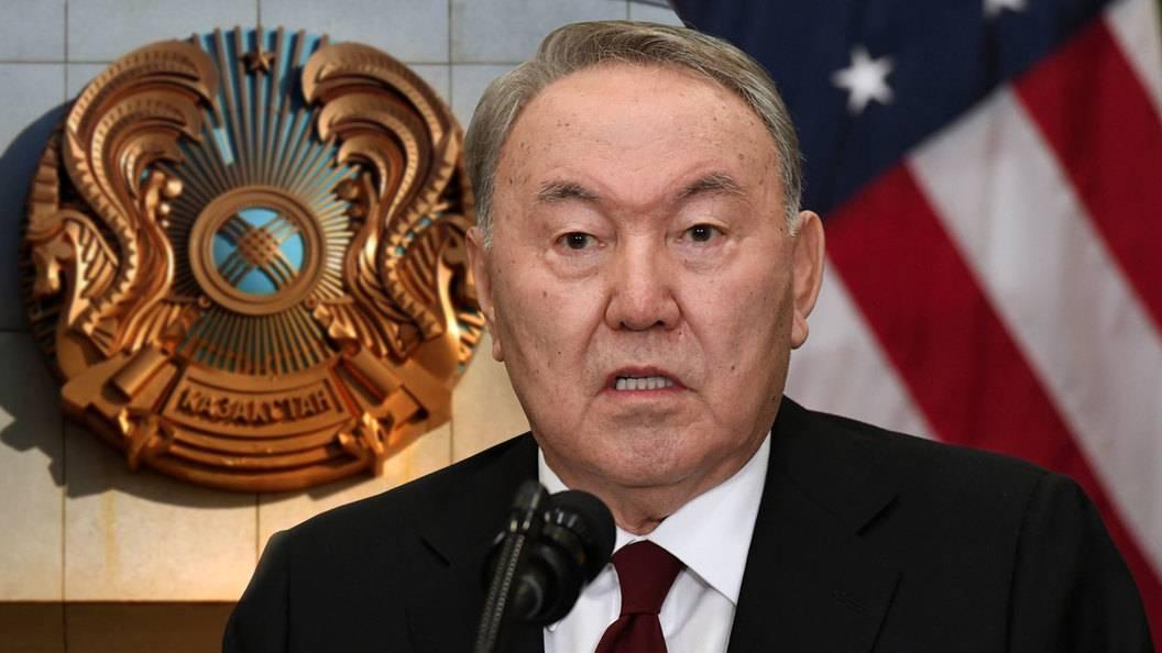 Если Казахстан или Армения хотят рыть себе могилу – зачем препятствовать?