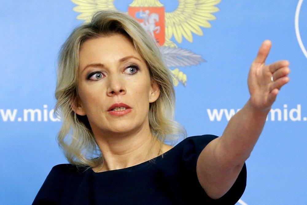 МИД РФ: Киев готовит провокацию в Донбассе
