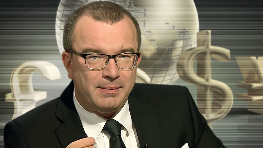 """Юрий Пронько: Офшорам разрешат """"прихватизировать"""" стратегическую Россию?"""