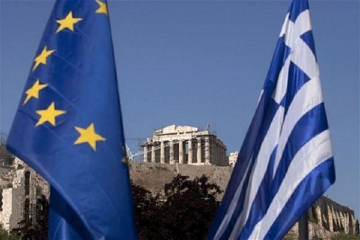 Евростат назвал самые задолжавшие страны