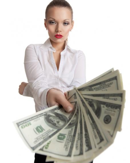 Как занимать денег? Работает 100%