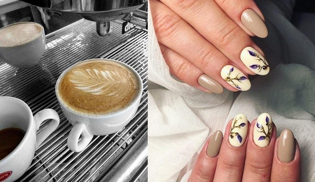 Самые Красивые Ногти Маникюр Фото