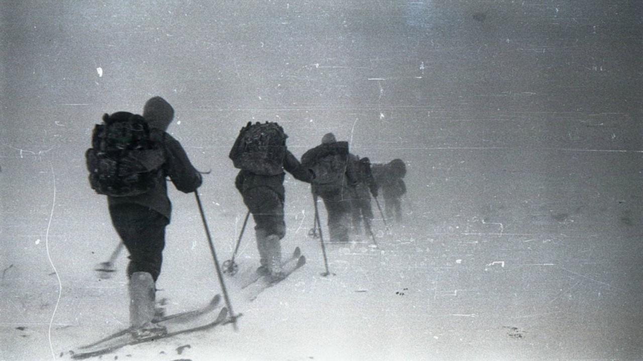 На перевале Дятлова нашли следы ядерного взрыва