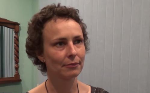 Юлия Чичерина: Пусть запрещают 9 мая – как известно, запретный плод сладок