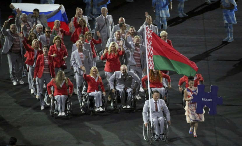 Нетолерантные белорусы