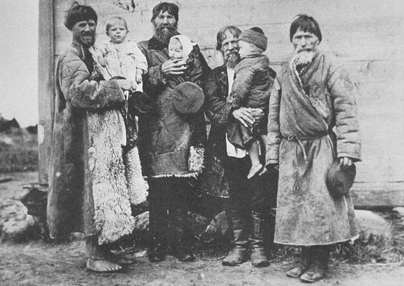 Имена, которыми нельзя было называть детей на Руси