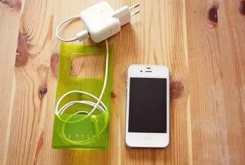 Создана технология зарядки телефонов при помощи мочи