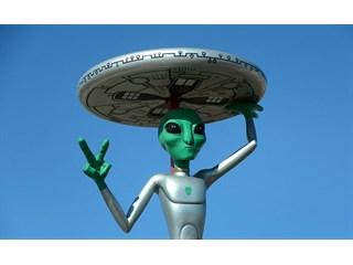 NBC News (США): «гипотеза зоопарка», возможно, объясняет, почему мы не видим инопланетян