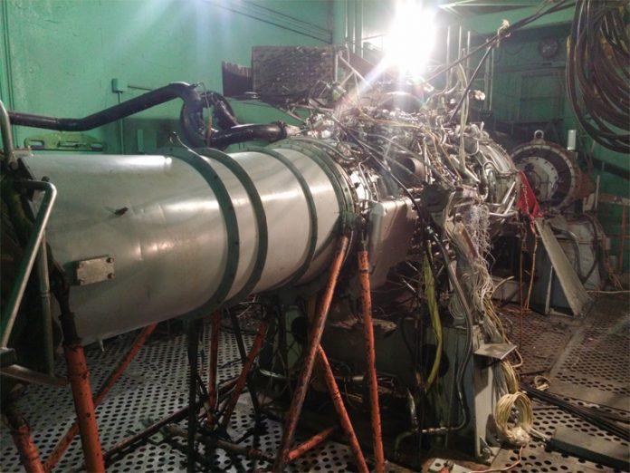 На Украине состоялись испытания нового двигателя для перспективного тяжелого вертолета