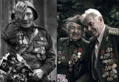 Мы – последнее поколение, видевшее ветеранов.