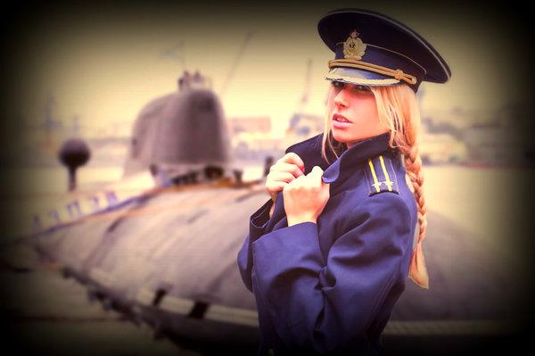 Как капитан С-13 из-за шведк…