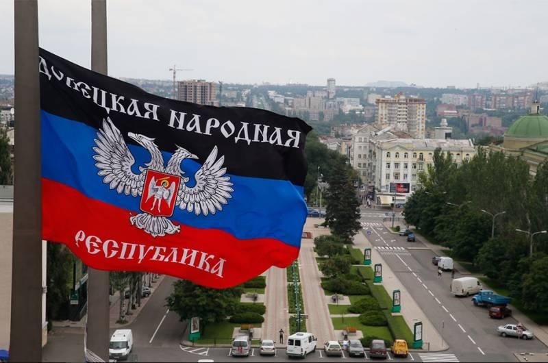 Захар Прилепин. Донбасс как страшный сон буржуа