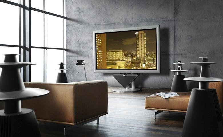 Как замаскировать телевизор:…
