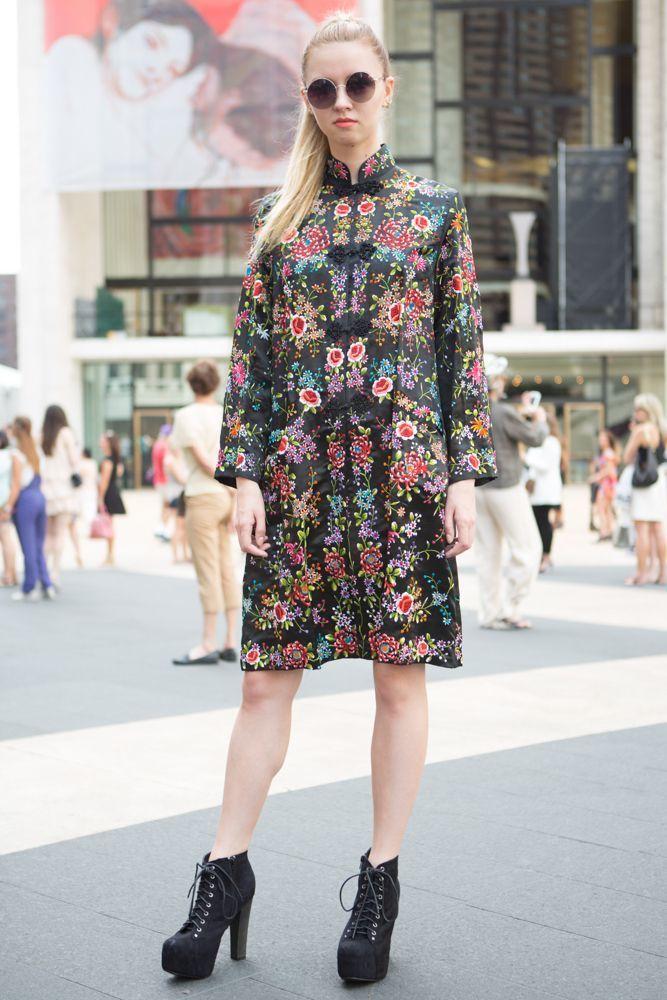 Мода со всего мира — как носить вещи с этническими мотивами