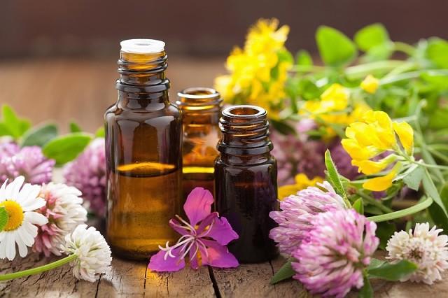 Эфирные масла от простуды и вирусов