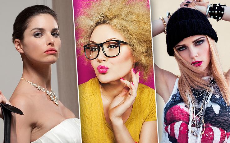 5 типов женщин, которые не привлекают современных мужчин
