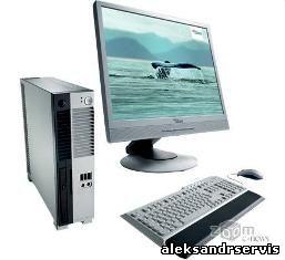 Оптимальный выбор компьютера 2009-2010