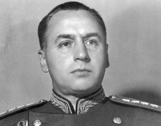 Алексей Антонов: единственный генерал, награжденный орденом Победы