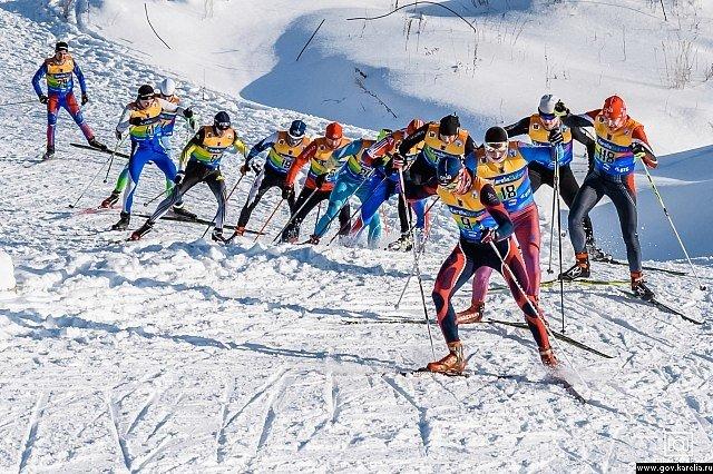 Российские спортсмены взяли три награды на индивидуальной гонке в рамках Универсиады
