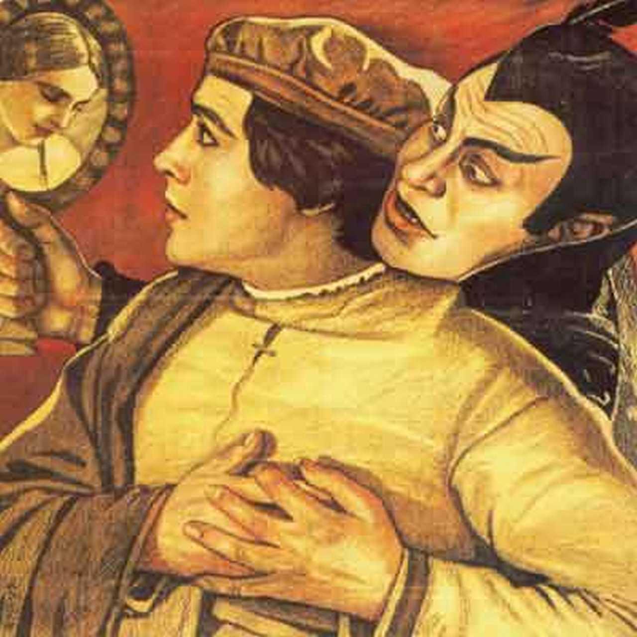 История Скрипалей. Кто следи…