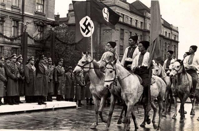 Еврейские организации против реабилитации ОУН-УПА