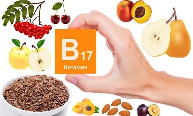 Этот витамин давно запрещен, так как беспощадно убивает раковые клетки! Удивительные открытия!