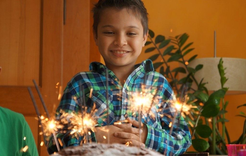 10 вещей, которые должен знать ребенок до 10 лет