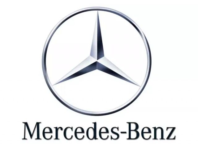 Mercedes-Benz logo, авто, геральдика, герб, интересно, логотип, эмблема