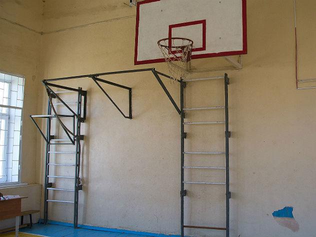 В Курске первоклассник умер на уроке физкультуры