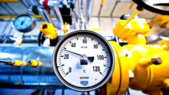 Позорная ложь «Нафатогаза» о газовых запасах Украины