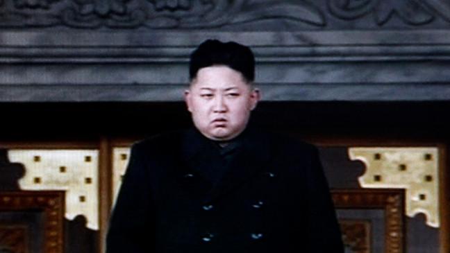 CNN: Ким Чен Ын согласился встретиться с Трампом на границе КНДР и Южной Кореи