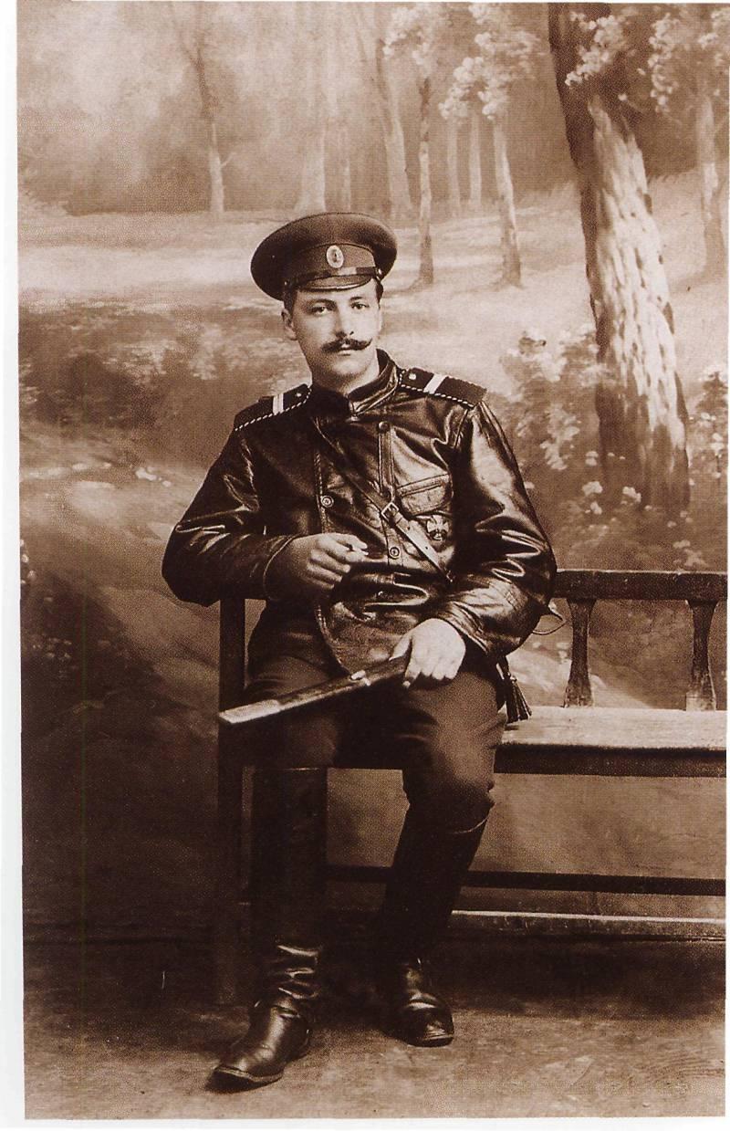 1-я кавалерийская в Восточной Пруссии летом-осенью 1914 года. Часть 2