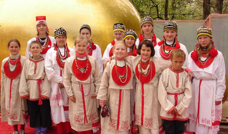 Народности России, которые очень скоро иcчезнут