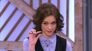 Первый канал понесет ответственность за программы об изнасилованной Шурыгиной