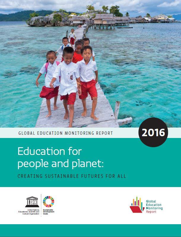 Эксперты ЮНЕСКО: образование – в приоритете