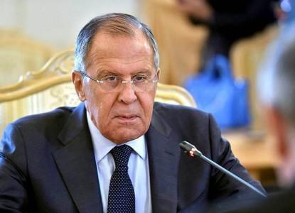 Россия назвала неприемлемыми…