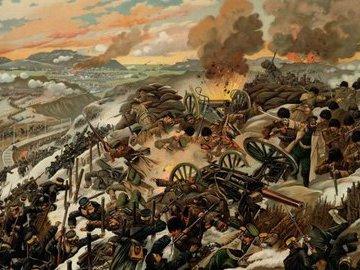 """Почему осаду Порт-Артура называли """"трагедией японского оружия"""""""