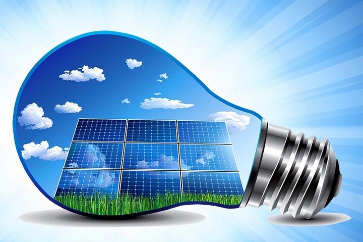 Картинки по запросу солнечные батареи и девушка