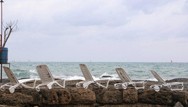 Пять российских туристов умерли в Турции за два дня