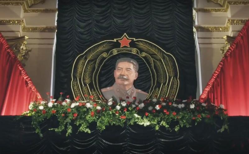 «Смерть Сталина» в России могут запретить