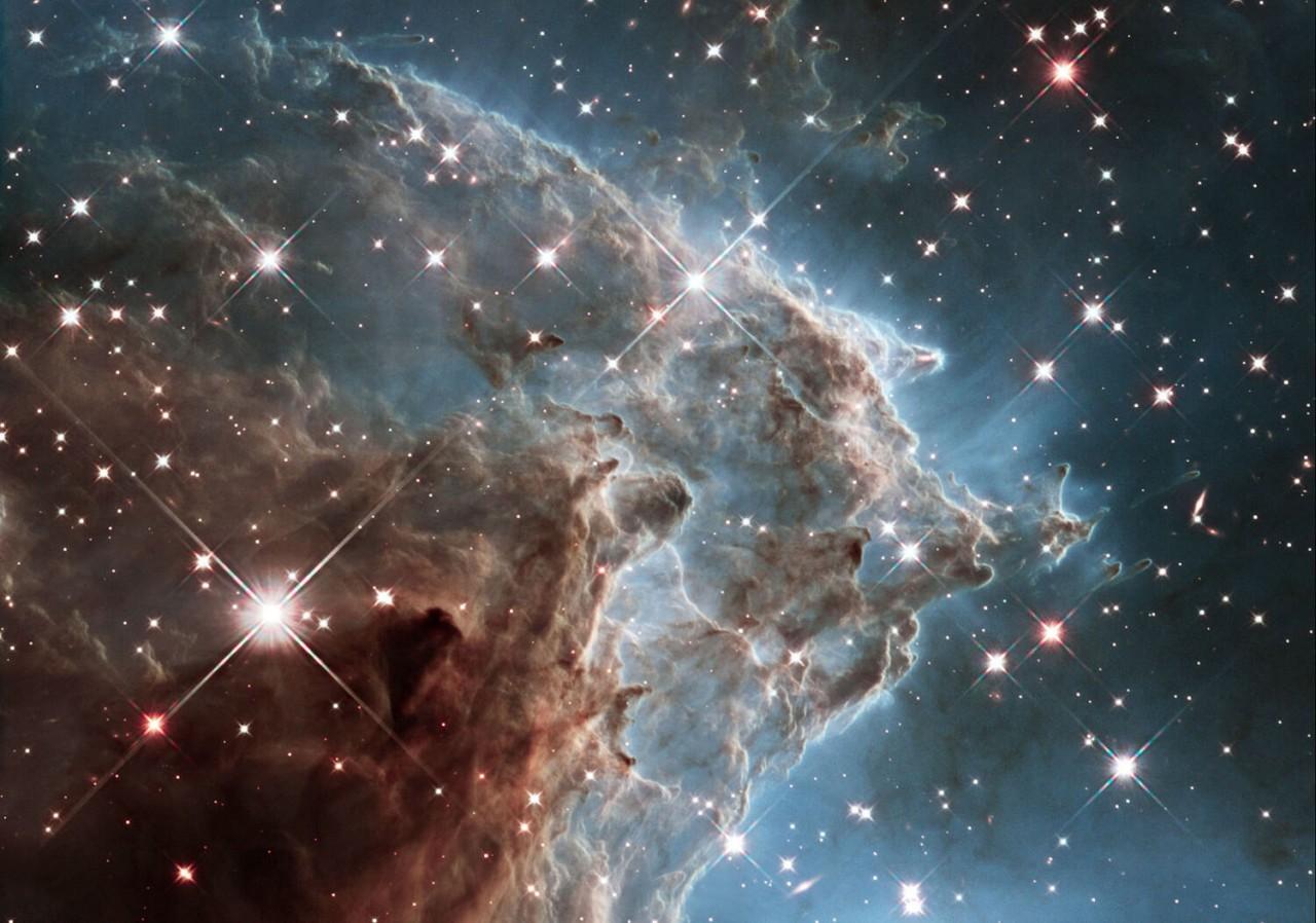 25 лучших фото Вселенной на 2016 год
