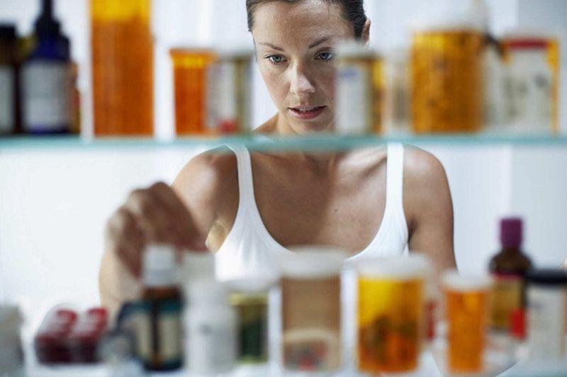 Аспирин, травы, парацетамол и другие привычные лекарства, которые могут быть опасны