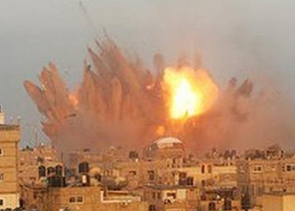 ВКС России сравняли с землей укрепления и уничтожили технику джихадистов