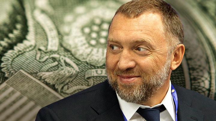 Как Олег Дерипаска «создавал» предприятия и рабочие места